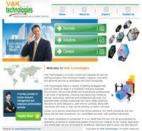 vak technologies
