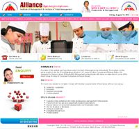 alliance hotel management