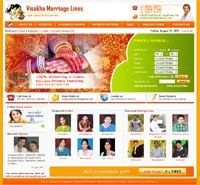 visakha marriage lines