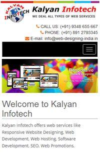 kalyan infotech android app